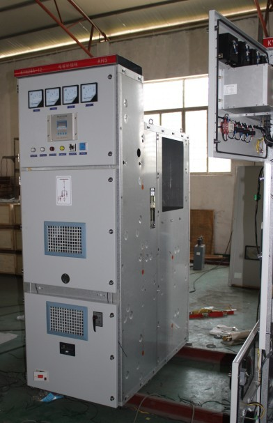 24kv配电聚优柜,zrjyg ,24kv过电压抑制柜 聚优柜 仰