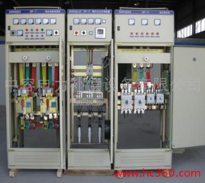 电容器成套 电容柜 低压电容柜